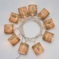 10 Lanterne Yuta