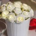 10 Rose LED