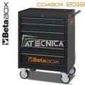 Cassettiera Mobile Beta C04BOX