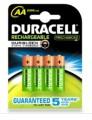 Batterie Ricar. stilo Durblok Duracell