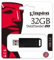 PENDRIVE USB 32GB KINGSTON