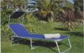 Lettino Playa