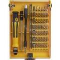 Kit Precisione 45 Pz Inserti e Bussole