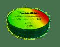 FILO TENSIONE 100mt 2,7-3,6mm VERDE PLASTICATO