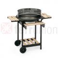 Barbecues a carbonella BAHAMAS / BST