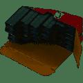 PUNTI X GRAFFATRICE 114  5000 Pz RO-MA